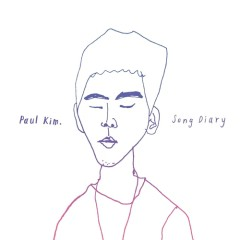 Song Diary (1st Mini Album) - Paul Kim