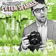 The Peter Sparker Mixtape