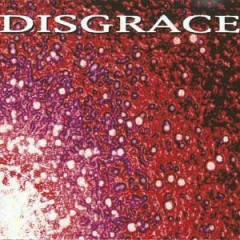 Superhuman Dome - Disgrace