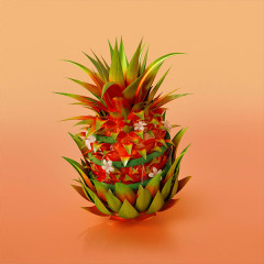 Habaesha (Single) - Ramriddlz
