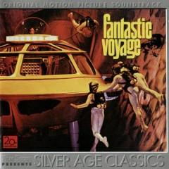 Fantastic Voyage OST