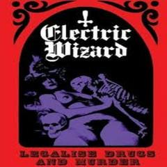 Legalise Drugs & Murder (Cassette EP)