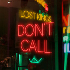 Don't Call (Single)
