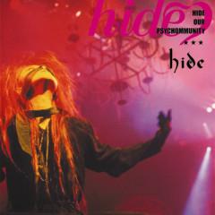 Hide Our Psychommunity (CD1)