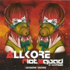 Allkore Riot Squad (Katsucon Edition)