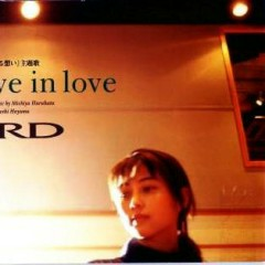 Just Believe in Love - ZARD