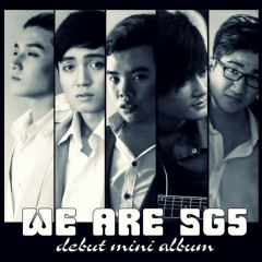 We Are SG5 - SG5 Band