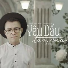 Yêu Dấu Tan Mau