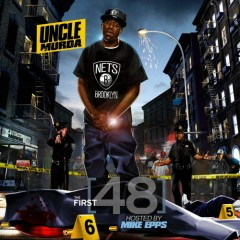 The First 48 (CD1) - Uncle Murda