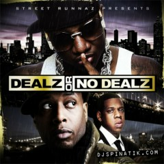 Dealz Or No Dealz (CD1)