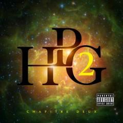 DJ Spinz Presents: HPG 2