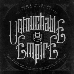 Untouchable Empire (CD1)