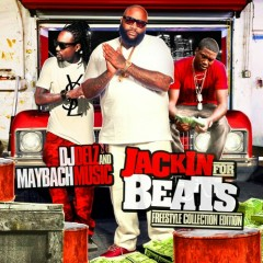 Jackin For Beats MMG (CD1)