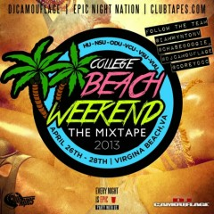 Beach Weekend (CD2)