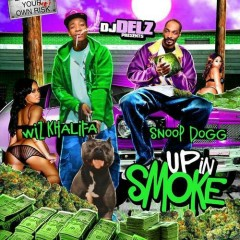 Up In Smoke (CD1) - Wiz Khalifa,Snoop Dogg