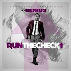 Run The Check UP (CD1)