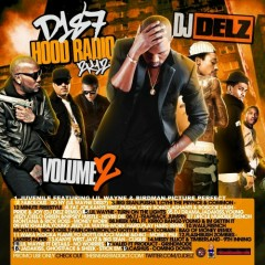 D187 Hood Radio 2k12, Vol. 2 (CD2)