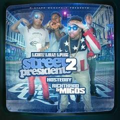 Street Presidents 2 (CD1)