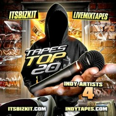 Tapes Top 20 Indy Artists 4 (CD1)