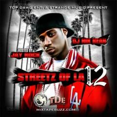 Streetz Of L.A. 12 (CD2)