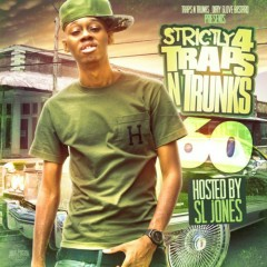 Strictly 4 The Traps N Trunks 60 (CD2)