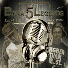 Bama Legends 5 (CD1)