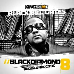 Black Diamond 8 (CD1)