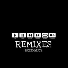 Remixes EP