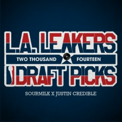 The 2014 Draft Picks