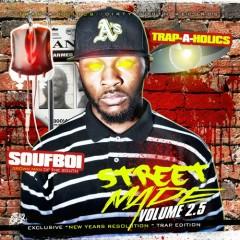 Street Made 2.5 (CD1)