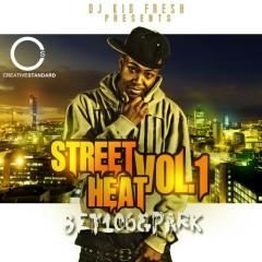 Street Heat (CD1)