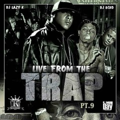 Live From The Trap 9 (CD1)