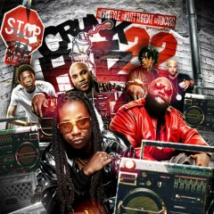 Crunk Hitz 22 (CD1)
