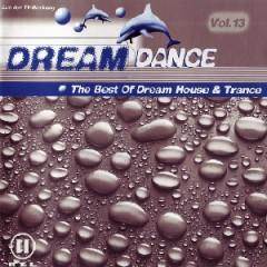 Dream Dance Vol 13 (CD 4)