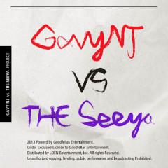 Tear Up - Gavy N.J,THE SEEYA