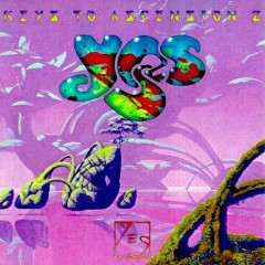 Keys To Ascension 2 (Disc 1)