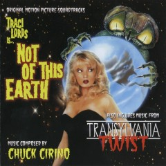 Not Of This Earth OST