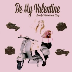 Be My Valentina - Tommy February6