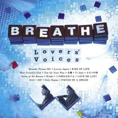Lovers' Voices - Matsuo Kiyoshi Sakuhin COVER BEST - - BREATHE