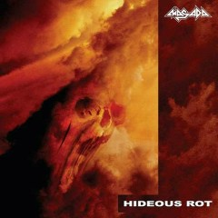 Hideous Rot - EP