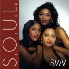S.O.U.L - SWV