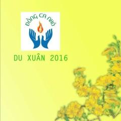 Du Xuân 2016