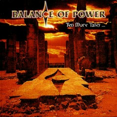 Ten More Tales  Of Grand Illusion - Balance Of Power
