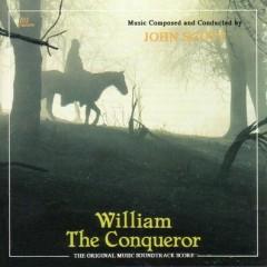 Blood Royal: William The Conqueror OST  - John Scott