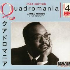 Just Moody (CD1) - James Moody
