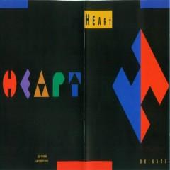 Brigade 1990 - Heart