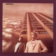Perspective  - America