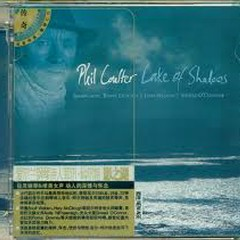 Music Legend - Phil Coulter Lake Of Shadows