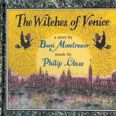 The Witches Of Venice CD3