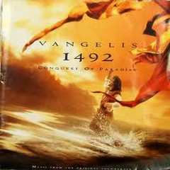 1492 - Conquest Of Paradise   - Vangelis